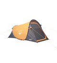 Gelert Zelt Quick Pitch Compact apricot